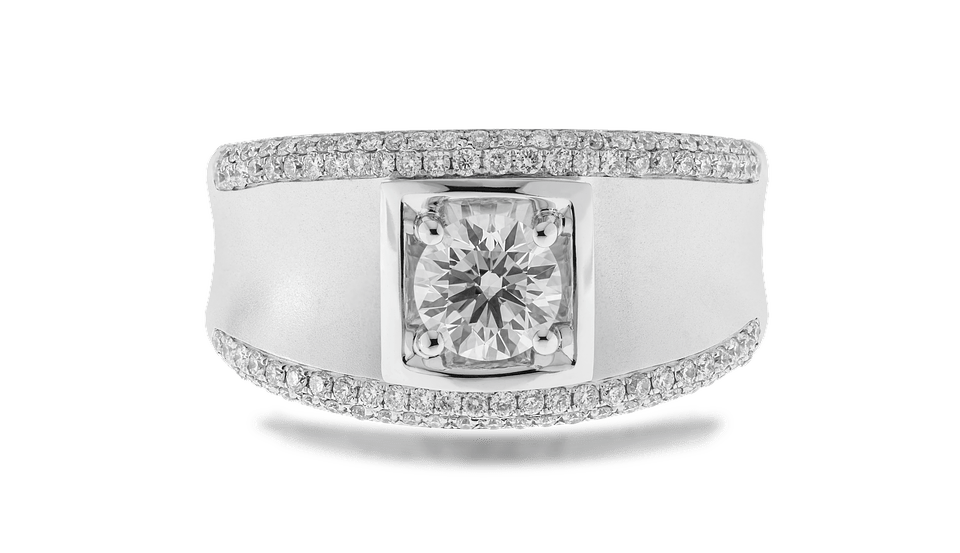Sell your diamond ring or other diamond jewelry for cash